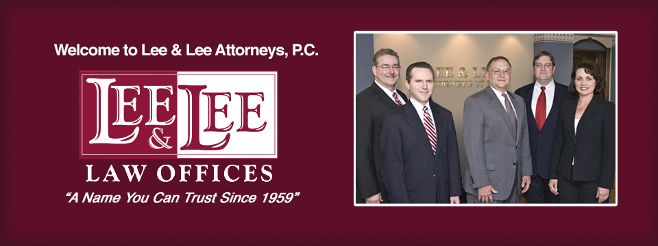 Lee and Lee Attorneys